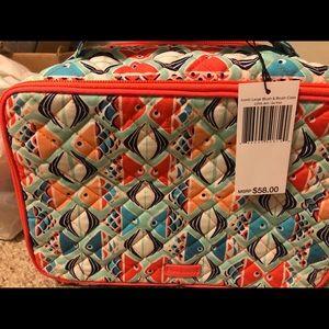 Vera Bradley Bags - Vera Bradley make up bag